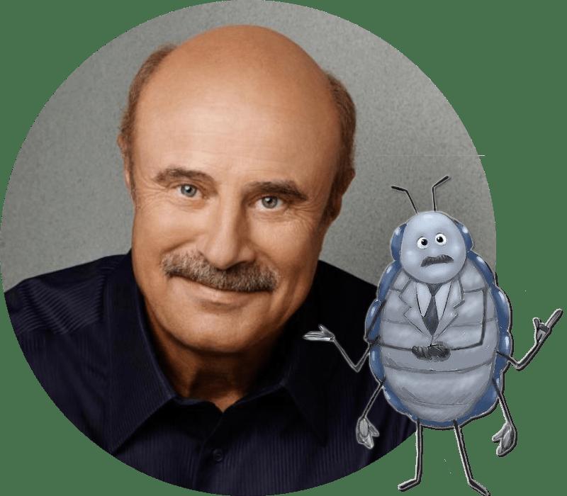 Dr Phil McGraw